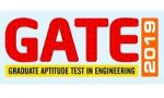 Graduate Aptitude Test in Engineering GATE