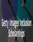 Getty Images Inclusion Scholarship