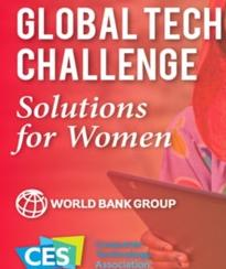 Global Tech Challenge - Solutions for Women