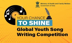 Global Youth Song Writing Competition