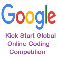 Google Kick Start Global Online Coding Competition