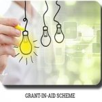 Grant-In-Aid For Carrying Out Research Studies