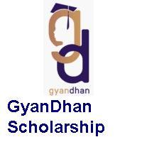 GyanDhan Scholarship
