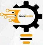 Hacktronics Organized By IIIT Una