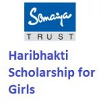 Haribhakti Scholarship for Girls