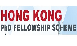Hong Kong PhD Fellowship Scheme HKPFS