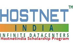 Hostnetindia Scholarship Program