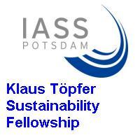 IASS Klaus Topfer Sustainability Fellowship