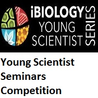 iBiology Young Scientist Seminars Competition