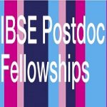 IBSE Post-doctoral Fellowships
