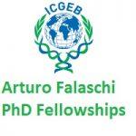 ICGEB Arturo Falaschi PhD Fellowship