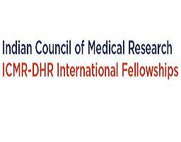 ICMR-DHR International Fellowship Programme