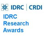 IDRC Research Awards 2021