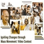 Igniting Changes through Mass Movement – Video Contest