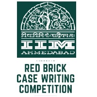 IIM Ahmedabad Red Brick Case Writing Competition