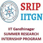 IIT Gandhinagar Summer Research Internship Program