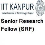 IIT Kanpur Department of Mechanical Engineering Senior Research Fellow (SRF)