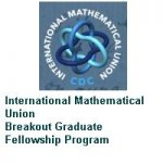 IMU Breakout Graduate Fellowship Program