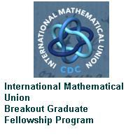 IMU Breakout Graduate Fellowship Program