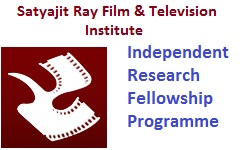 Independent Research Fellowship Programme 2018-19