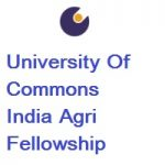 INDIA AGRI FELLOWSHIP By University Of Commons