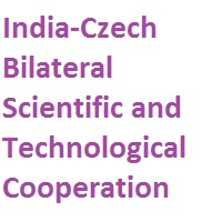 India-Czech Bilateral Scientific and Technological Cooperation