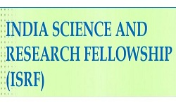 India Science and Research Fellowship Programme