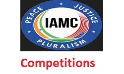 Indian American Muslim Council Competitions