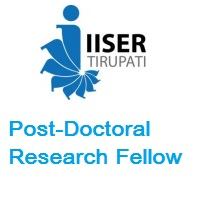 Indian Institute of Science Education and Research Tirupati PDF