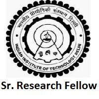Indian Institute of Technology Delhi Senior Research Fellow