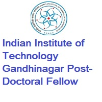 Indian Institute of Technology Gandhinagar Post-Doctoral Fellow