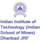 JRFIndian Institute of Technology