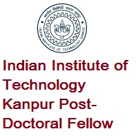 Indian Institute of Technology Kanpur Post-Doctoral Fellow