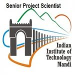 Indian Institute Of Technology Mandi Senior Project Scientist