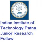 Indian Institute of Technology Patna Junior Research Fellow