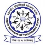 Indian Institute of Technology Ropar Junior Research Fellowship
