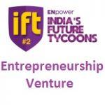 Indias Future Tycoons - Entrepreneurship Venture