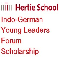 Indo-German Young Leaders Forum Scholarship