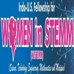 Indo-U.S. Fellowship for Women in STEMM (WISTEMM)