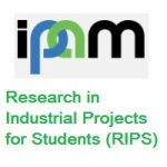 Institute for Pure And Applied Mathematics - Research in Industrial Projects for Students (RIPS)