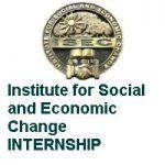 Institute for Social and Economic Change INTERNSHIP