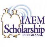 International Association of Emergency Managers-IAEM Scholarships