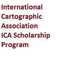 International Cartographic Association ICA Scholarship Program