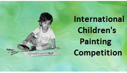 International Children's Painting Competition