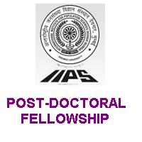 International Institute for Population Sciences (IIPS) Fellowship