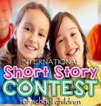International Short Story Writing Contest for School Children Offered By KidsWorldFun
