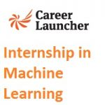 Internship In Machine Learning Offered By Career Launcher