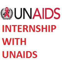 INTERNSHIP WITH UNAIDS