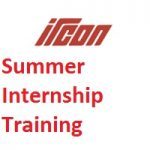 IRCON Summer Internship Training