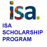 ISA Scholarship 2021